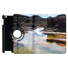 Mount Roraima 1 Apple Ipad 3/4 Flip 360 Case by trendistuff