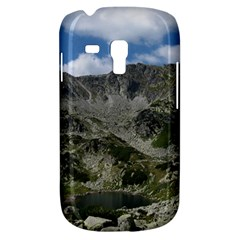 Lakelet Samsung Galaxy S3 Mini I8190 Hardshell Case by trendistuff