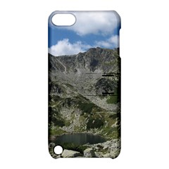 Lakelet Apple Ipod Touch 5 Hardshell Case With Stand by trendistuff