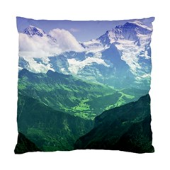 Laghi Di Fusine Standard Cushion Case (one Side)