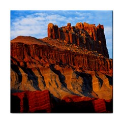 Grand Canyon 3 Tile Coasters by trendistuff