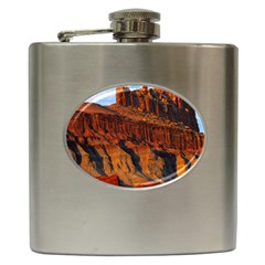 Grand Canyon 3 Hip Flask (6 Oz) by trendistuff