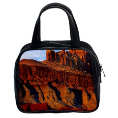 Grand Canyon 3 Classic Handbags (2 Sides) by trendistuff