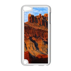 Grand Canyon 3 Apple Ipod Touch 5 Case (white) by trendistuff