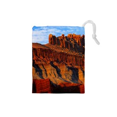 Grand Canyon 3 Drawstring Pouches (small)