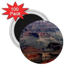 Grand Canyon 2 2 25  Magnets (100 Pack)  by trendistuff