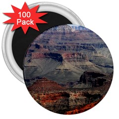 Grand Canyon 2 3  Magnets (100 Pack) by trendistuff