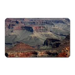 Grand Canyon 2 Magnet (rectangular) by trendistuff
