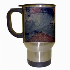 Grand Canyon 2 Travel Mugs (white) by trendistuff