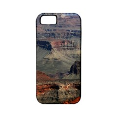 Grand Canyon 2 Apple Iphone 5 Classic Hardshell Case (pc+silicone)
