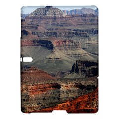 Grand Canyon 2 Samsung Galaxy Tab S (10 5 ) Hardshell Case  by trendistuff