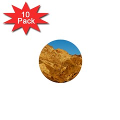 Death Valley 1  Mini Buttons (10 Pack)  by trendistuff