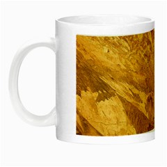 Death Valley Night Luminous Mugs