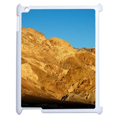 Death Valley Apple Ipad 2 Case (white) by trendistuff