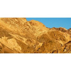 Death Valley You Are Invited 3d Greeting Card (8x4)  by trendistuff