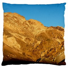 Death Valley Large Cushion Cases (two Sides)  by trendistuff
