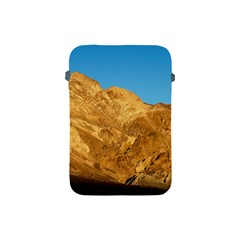 Death Valley Apple Ipad Mini Protective Soft Cases by trendistuff