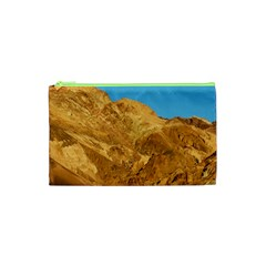 Death Valley Cosmetic Bag (xs) by trendistuff