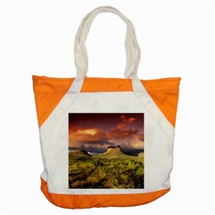 Chapada Diamantina 1 Accent Tote Bag  by trendistuff