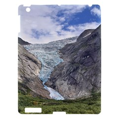Briksdalsbreen Apple Ipad 3/4 Hardshell Case by trendistuff