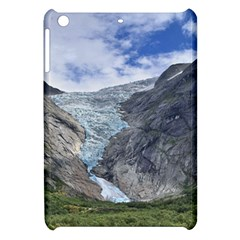 Briksdalsbreen Apple Ipad Mini Hardshell Case by trendistuff