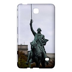 Washington Statue Samsung Galaxy Tab 4 (7 ) Hardshell Case  by trendistuff