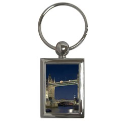 Tower Bridge Key Chains (rectangle)