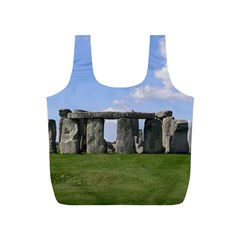 Stonehenge Full Print Recycle Bags (s)  by trendistuff