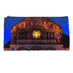 Stanford Chruch Pencil Cases by trendistuff
