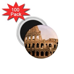 Rome Colosseum 1 75  Magnets (100 Pack)