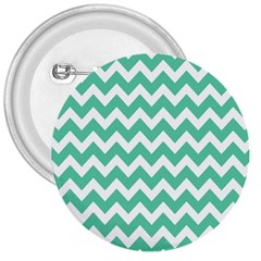 Chevron Pattern Gifts 3  Buttons by creativemom