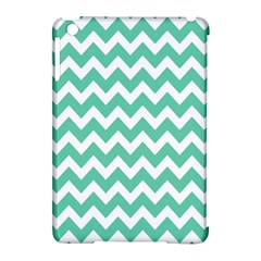 Chevron Pattern Gifts Apple Ipad Mini Hardshell Case (compatible With Smart Cover) by creativemom