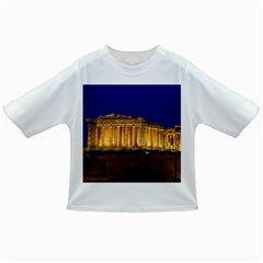 Parthenon 2 Infant/toddler T-shirts