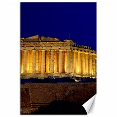 Parthenon 2 Canvas 20  X 30   by trendistuff