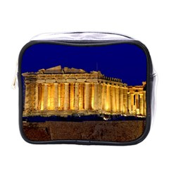 Parthenon 2 Mini Toiletries Bags by trendistuff