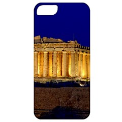 Parthenon 2 Apple Iphone 5 Classic Hardshell Case by trendistuff