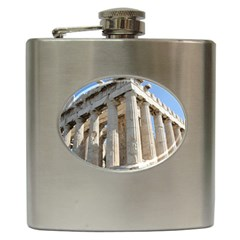 Parthenon Hip Flask (6 Oz) by trendistuff