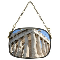 Parthenon Chain Purses (one Side)  by trendistuff