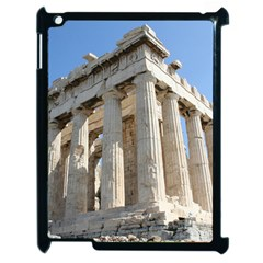 Parthenon Apple Ipad 2 Case (black) by trendistuff