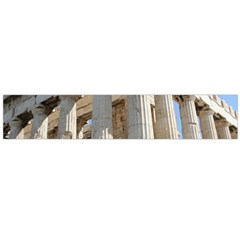 Parthenon Flano Scarf (large)  by trendistuff