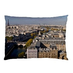 Notre Dame Pillow Cases