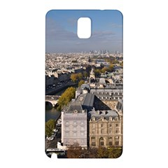Notre Dame Samsung Galaxy Note 3 N9005 Hardshell Back Case by trendistuff