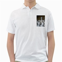 Lincoln Memorial Golf Shirts by trendistuff