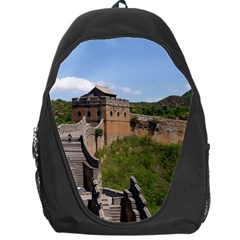 Great Wall Of China 3 Backpack Bag by trendistuff