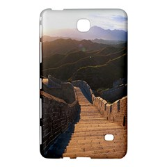Great Wall Of China 2 Samsung Galaxy Tab 4 (8 ) Hardshell Case  by trendistuff