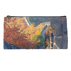 Great Wall Of China 1 Pencil Cases by trendistuff