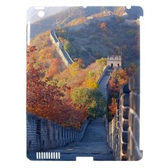 Great Wall Of China 1 Apple Ipad 3/4 Hardshell Case (compatible With Smart Cover) by trendistuff