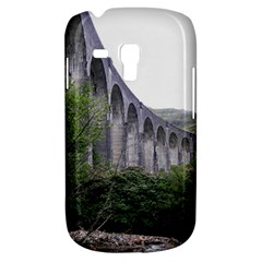 Glenfinnan Viaduct 2 Samsung Galaxy S3 Mini I8190 Hardshell Case by trendistuff