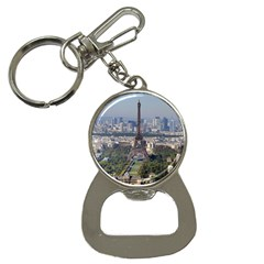 Eiffel Tower 2 Bottle Opener Key Chains by trendistuff