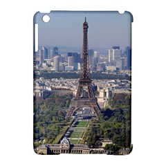 Eiffel Tower 2 Apple Ipad Mini Hardshell Case (compatible With Smart Cover) by trendistuff